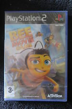 PS2 : BEE MOVIE GAME - Nuovo, sigillato, ITA ! Sei pronto a volare con Barry ?