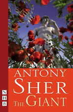 The Giant (Nick Hern Books), Antony Sher