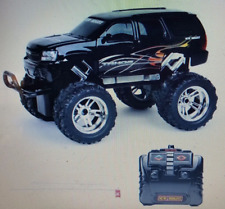 New Bright Chevrolet Tahoe Radio-Controlled Vehicle