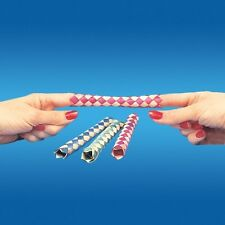 Magic Finger Traps - Puzzle , Jokes, Gags and Pranks - Chinese Finger Traps