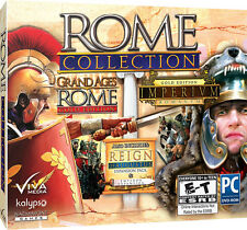 The Rome Collection - NEW!