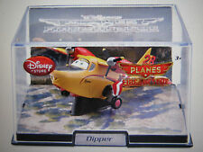 DISNEY PIXAR PLANES FIRE & RESCUE DIPPER  DIECAST DISNEY STORE EXCLUSIVE