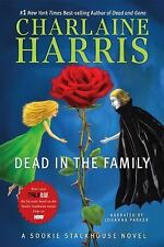 The Southern Vampire Mystery Ser.: Dead in the Family 10 by Charlaine Harris (20