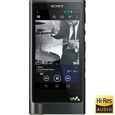 Sony 128 GB Walkman NW-ZX2 Hi-Res Audio Digital Music Player