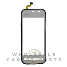 Digitizer for Nokia 5230 White Front Window Panel