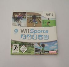 WII SPORTS 5 GAMES ON ONE DISC WII PAL