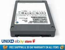 NEW 400GB SAS SSD HP Compatible 6Gbs 2.5 Samsung SM1625 512 Block Size High IOPS