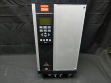 DANFOSS VLT 5004 AC Drive - VLT5004PT5C54SBR3DLF00A00 175Z0270