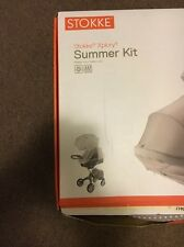 Stokke Xplory Summer Kit BEIGE DOTS