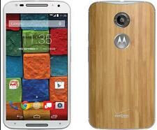 Motorola Moto X 2 2nd Gen 2014 XT1096 (Verizon) Unlocked Smartphone Cell Phone