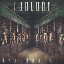 FORLORN - Hybernation (CD) NEW SEALED