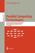 Parallel Computing Technologies: 4th International Conference, PaCT-97, Yaroslav