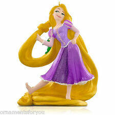 Hallmark 2015 Rapunzel and Pascal Disney Tangled Ornament