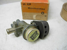 NOS GM 1968 CHEVY 396 427 SMOG PUMP DIVERTER VALVE 7036448 24764 CAMARO CHEVELLE