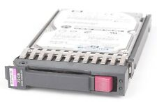 "HP 72 gb 15k sas hot swap disco duro 2.5"" 418398-001 puerto dual"