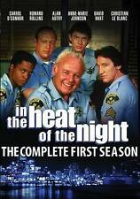 In the Heat of the Night: The Complete Series New DVD