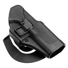 Quick Gun Tactical CQC Right Hand Paddle Pistol Holster for Glock 17 22 31