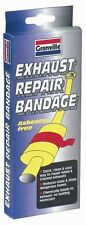 GRANVILLE EXHAUST REPAIR BANDAGE BLOWN EXHAUST FIX LEAKING 0433