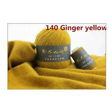 2pcs Erdos Yarn Hand Knitting 100% Cashmere Solid Color Extremely soft 40 colors