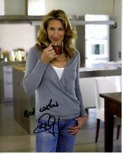 STEFFI GRAF Signed Autographed Photo