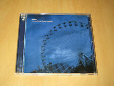 Opium - Sympathetic Flying Objects CD rod modell michael mantra ontayso alio die