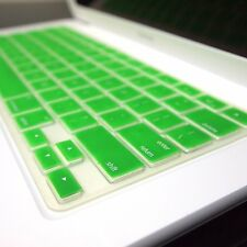 Belkin Green Keyboard Cover/Skin for MacBook Pro Retina Air iMac