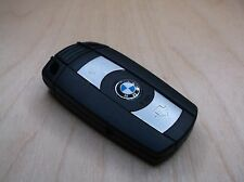 BMW E-Series remote key (smart key) 868 MHz Siemens VDO 5WK4 9125 BMW 6986585-03