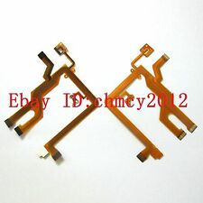 LCD Flex Cable For CANON HG20 HG21 Video Camera Repair Part