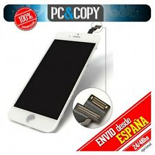Pantalla completa LCD RETINA+Tactil para iPhone 6 Plus 5,5 blanco Calidad A++