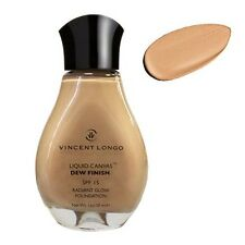 Vincent Longo Liquid Canvas Dew Finish Radiant Glow Foundation 7-GOLDEN TAN SP15