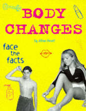 Face The Facts: Body Changes,GOOD Book