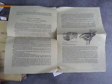 Le praticien journal médecine cours Gorecki Monoyer ophtalmologie optique