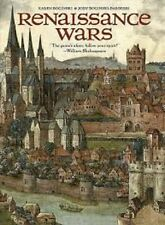 RENAISSANCE WARS BOARD GAME BRAND NEW & SEALED CHEAP!!