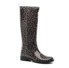 GUESS Ribby Bottes Bottine Chaussure Pluie Femme 36 NEUF