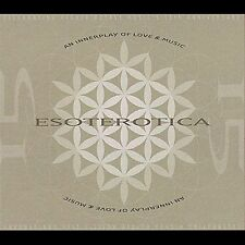 Esoterica: 15th Anniversary by Various Artists (CD, Sep-2001, 2 Discs, Higher)