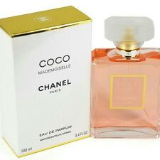 Coco chanel mademoiselle 3.4 oz.