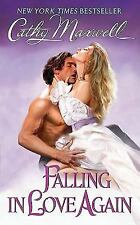 Falling in Love Again by Cathy Maxwell (2011, Paperback)
