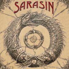SARASIN - Sarasin (NEW*CAN POWER METAL/NWOBHM*I.MAIDEN*BROCAS HELM)