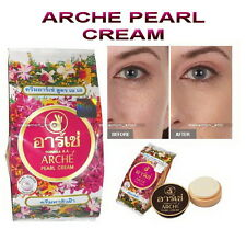 3x Arche Whitening Pure Pearl Cream Dark Spots Scars Freckles Wrinkles Melasma