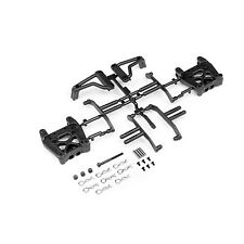 HPI Racing RC Car Savage XS Shock Tower Body Mount and Roll Bar Set 105312