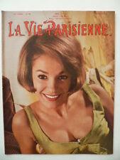Magazine  La VIE PARISIENNE n° 190 - octobre 1966