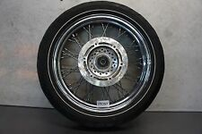 G HONDA SHADOW AERO VT 750 2006 OEM  FRONT WHEEL