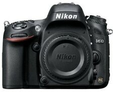 Nikon D610 24.3 Megapixels Digital SLR Camera - Black Body ONLY---