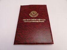 CONFEZIONE UFFICIALE VIETNAM 1993 TUTTI I FRANCOBOLLI + 2 SCHEDE TELEFONICHE