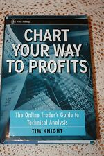 Chart Your Way to Profits : The Online Trader's Guide to Technical Analysis...
