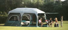 NEW Camp Valley 10 Person 60 Sec Instant Setup Tent Dome Camping Water Resistant