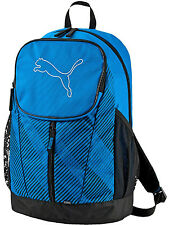 Puma Blue Echo Backpack
