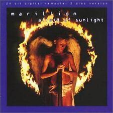 Marillion Afraid Of Sunlight  2-CD NEW SEALED 1999 Enhanced Digital Remaster