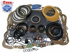 GM Chevy 4T60E Transmission Master Rebuild Kit 8/94-99