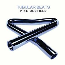 MIKE OLDFIELD - TUBULAR BEATS   -  CD NEUWARE